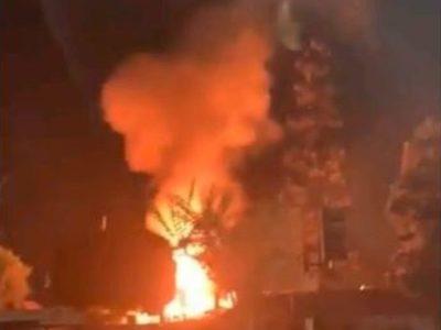 Εκρήξεις στο Oktoberfest της Καλιφόρνια! Δεκάδες τραυματίες- ΒΙΝΤΕΟ