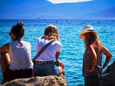 Οι προκλήσεις για τον τουριστικό κλάδο- ...