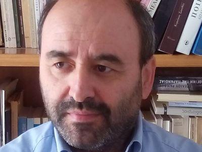 """""""Πελετίδης: ένας Δήμαρχος παλαιάς κοπής"""""""