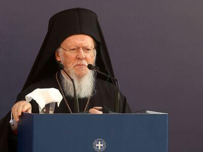 Οικουμενικός Πατριάρχης: Η μετατροπή της Αγίας Σοφίας σε τέμενος θα στρέψει εκατομμύρια Χριστιανών εναντίον του Ισλάμ