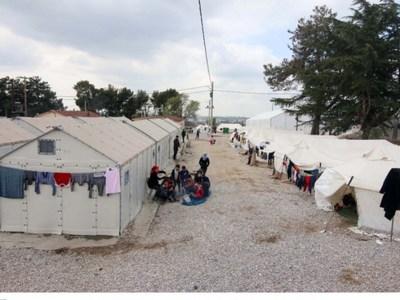 Οι δυο χώροι φιλοξενίας προσφύγων στη Δυτική Ελλάδα-Εκτός η Αχαϊα