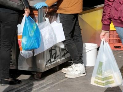 Νέο περιβαλλοντικό τέλος για περισσότερες πλαστικές σακούλες