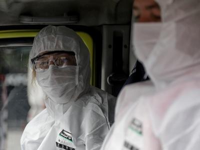 Ένας ακόμη θάνατος από κορωνοϊό: Κατέληξε 83χρονη