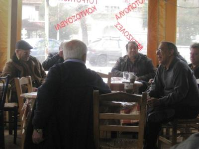 Προβληματισμοί από την επίσκεψη του κ. Νίκου Παπαδημάτου στην Κλειτορία