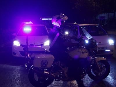 Ηλεία: Τους λήστεψαν μέσα στο σπίτι τους - Κουκουλοφόροι έβγαλαν μαχαίρι και τους χτύπησαν