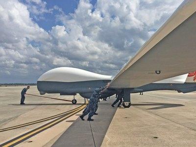 Στα όρια οι σχέσεις ΗΠΑ - Ιράν - Καταρρίφθηκε Αμερικανικό Drone