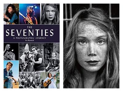 Τα seventies μέσα από τον φακό του Ira Resnick
