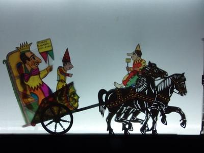 Πάτρα: Για 2ο σαββατοκύριακο «Ο Ξυπόλητος Βασιλιάς Καρνάβαλος. Η μεγάλη παρέλαση…»
