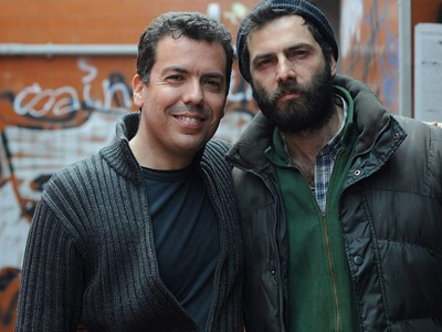 Δείτε on line τις «Μέρες Βροχής» του διακεκριμένου ιταλοπατρινού σκηνοθέτη Αλεσάντρο Σπηλιωτόπουλου