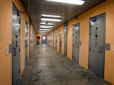 Συναγερμός στις φυλακές Αγίου Στεφάνου Π...