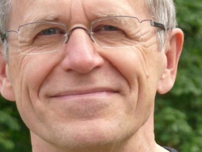 Στην Πάτρα την Τετάρτη 9/10 ο Γερμανός συγγραφέας Γίργκεν Μπανσέρους
