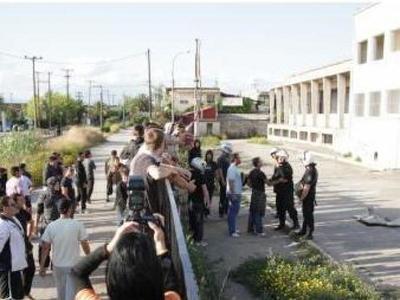 Η θέση του ΣΥΡΙΖΑ Αχαϊας για τους μετανάστες μετά τα θλιβερά γεγονότα στην Πάτρα