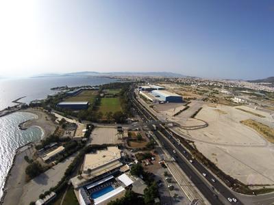 Αλλαγή πλεύσης για το Ελληνικό- Το Κεντρικό Αρχαιολογικό Συμβούλιο δέχθηκε τα αιτήματα των επενδυτών