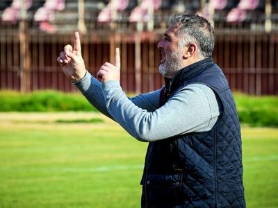 Μακρίδης: «Ο προπονητής τερματοφυλάκων επιλέγει ποιος θα παίξει»