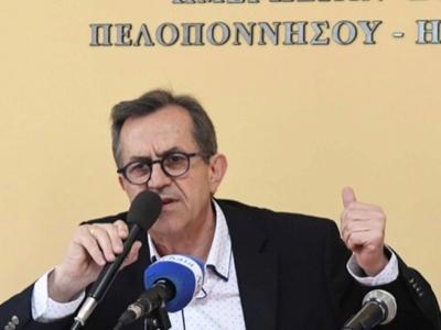 Νίκος Νικολόπουλος: Σε εγκατάλειψη ο φυσ...