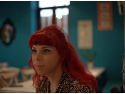 Φένια Αποστόλου:Η τρανσέξουαλ ηθοποιός π...