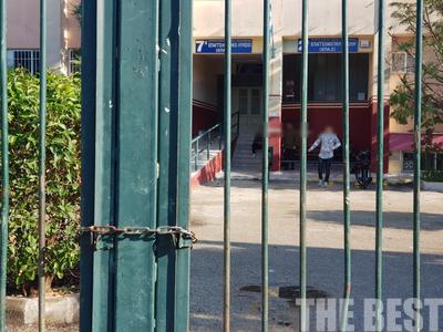 Άγνωστοι πετούσαν αντικείμενα σε σχολεία κοντά στο ΤΕΙ Πατρών - Κατάληψη στο 7ο ΕΠΑΛ