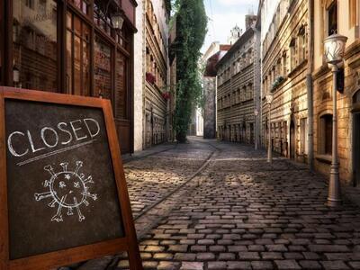 Κορονοϊός: «Μίνι lockdown» σε Καστοριά, ...