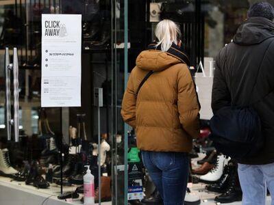 Ηλεία: Αγωνιούν για την επόμενη μέρα οι έμποροι