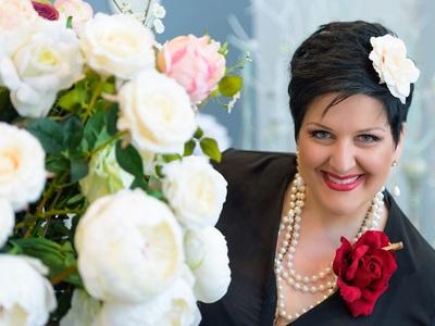 Αννα Μαρία Ρογδάκη: «Δεν με ενδιαφέρουν τα κοινότυπα»