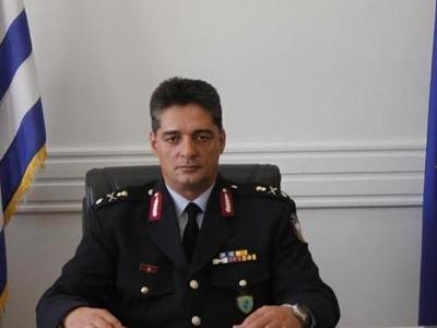 «Ξηλώθηκε» η τοπική ηγεσία της ΕΛ.ΑΣ. - Εκτός Κοτρωνιάς και Τσούρας