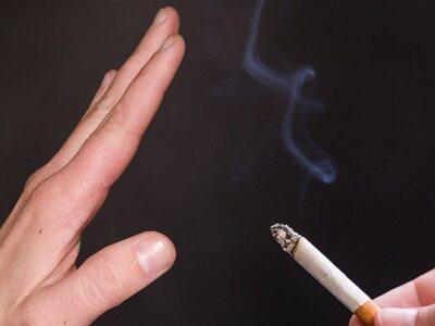 Ούτε το ηλεκτρονικό τσιγάρο είναι αθώο- ...