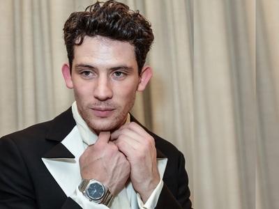 Golden Globes Best Dressed Men: Τα βλέμμ...