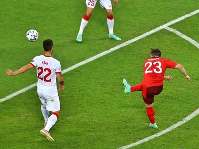 Τα 10 καλύτερα γκολ του EURO 2020 μετά τ...