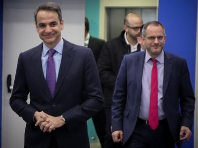 ΣΥΡΙΖΑ για νέα διοίκηση ΕΡΤ: «Το Κράτος είμαι εγώ (και οι φίλοι μου)»