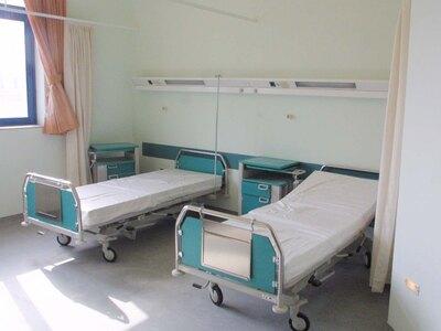 Νοσοκομειακοί γιατροί Αχαΐας: Ράντζα και...