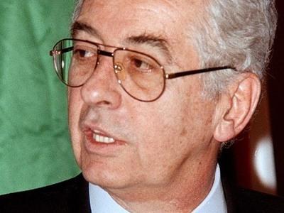 Πέθανε ο Γιώργος Αναστασόπουλος - Την Τρίτη η κηδεία