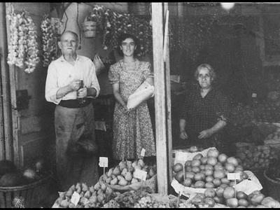 Ο μανάβης, ο μπακάλης και οι λοιποί έμποροι της γειτονιάς σε μια Πάτρα που δεν υπάρχει πια
