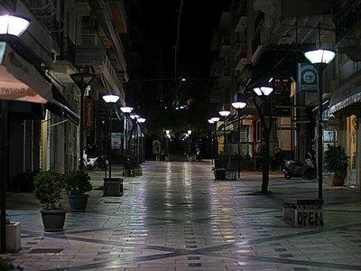 Επιστολή αγωνίας στο Υπουργείο Εσωτερικών για τα οικονομικά των δήμων της Δυτικής Ελλάδας