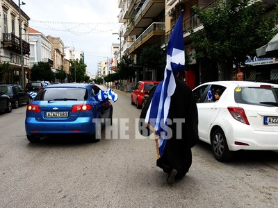 Πάτρα-ΤΩΡΑ: Μηχανοκίνητη παρέλαση για τη...