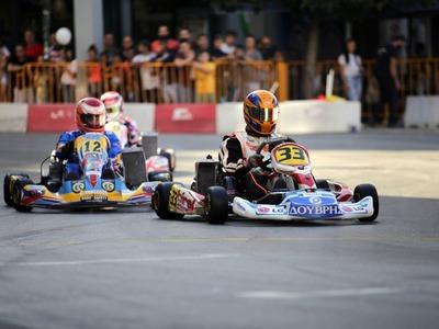 11o PICK EKO Racing 100: Εκρηκτική ατμόσφαιρά που έκοψε την ανάσα