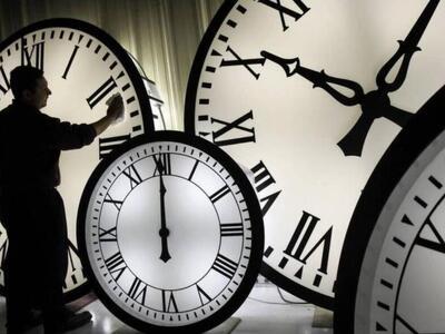 Αλλαγή ώρας 2021: Η ανακοίνωση του υπουρ...