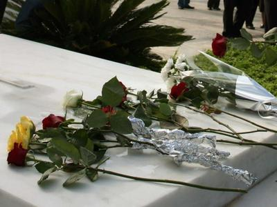 Πέθανε ο πρώην πρόεδρος του Εμπορικού Συλλόγου Αιγίου Θεόδωρος Σάββερης