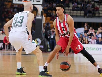 Ρέθυμνο & Ιωνικός ζήτησαν τον Ολυμπιακό στην Basket League (ΒΙΝΤΕΟ)