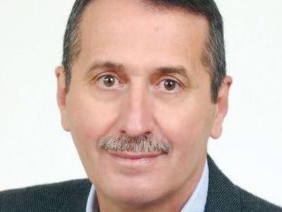 Ηλίας Γρηγόρης: Επίκεντρο η αριστερά