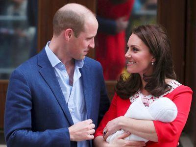 Πρίγκιπας Ουίλιαμ: Δεν θα είχα πρόβλημα εάν κάποιο από τα παιδιά μου ήταν ομοφυλόφιλο