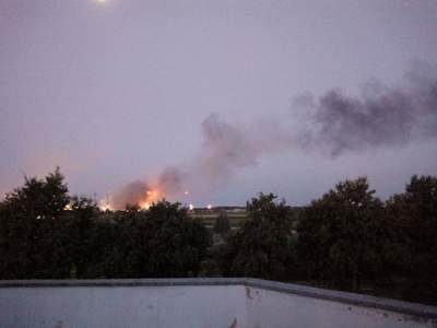 Έκρηξη σε διυλιστήρια της ENI στην Ιταλία!