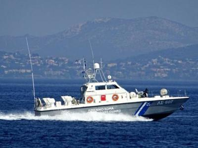 Eντοπίστηκε νεκρός ο 74χρονος που χάθηκε ενώ κολυμπούσε στο Βαρθολομιό