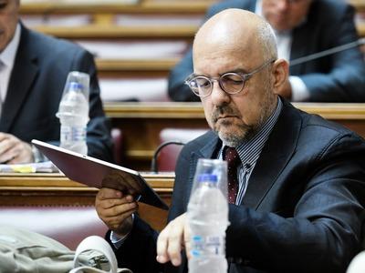 ΣΥΡΙΖΑ: Γελοιότητα χωρίς τέλος - Προκαταρτική μετά τις δηλώσεις Παπαδημητρίου για «χασισοκαπνό» στο Μαξίμου