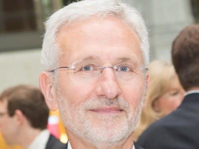 Στις 9 Οκτωβρίου 2019 γίνεται Επίτιμος Διδάκτωρ του Πανεπιστημίου Πατρών ο Carmine Zoccali