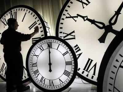 Αλλαγή ώρας: Πότε επιστρέφουμε στη θερινή