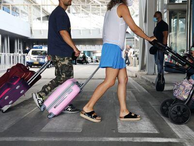 Κρήτη: Δύο ακόμη τουρίστες θετικοί στον κορωνοϊό
