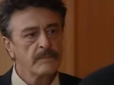 Πέθανε ο ηθοποιός Γιώργος Χανίδης- Είχε ...