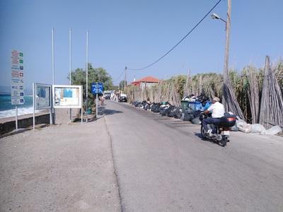 """Σύλλογος Αλυκής: """"Χάσαμε τη Γαλάζια Σημαία λόγω σκουπιδιών"""" - Ετοιμάζουν αποκλεισμούς και αγωγές"""