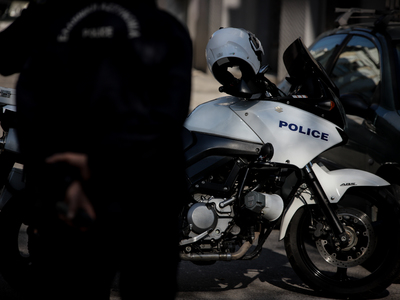 Συνελήφθη στην Πάτρα να οδηγεί μεθυσμένος