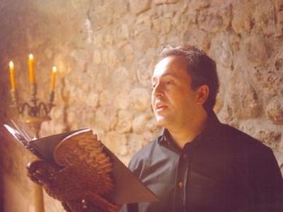 Ο Διονύσης Βούλτσος ετοιμάζει την «Νεράιδα» του Ζαν Zιροντού
